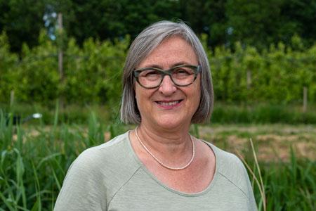 Anke van den Bergh, ViA